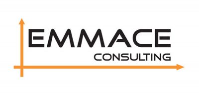 Emmace Consulting logotyp